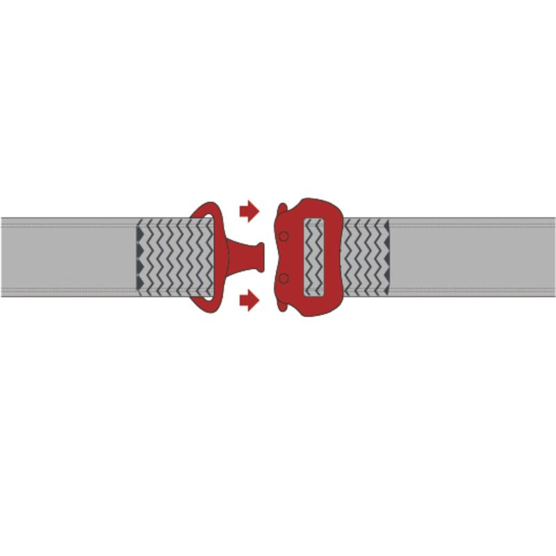 Picto Automatic buckle